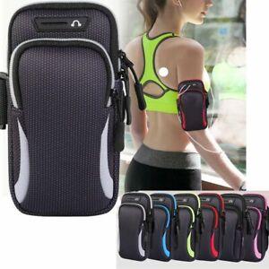 Sport Phone Case For Running Armband Universal Arm Phone Holder Sport Mobile Bag