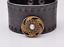 10X-Western-3D-Flower-Turquoise-Conchos-For-Leather-Craft-Bag-Belt-Purse-Decor miniature 16