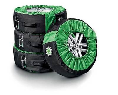 Hyundai Original Reifentaschen Set 14-18 Zoll