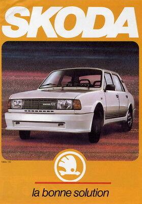 VOLVO C70 coupé 1998 catalogue Brochure adversing dépliant katalog Prospekt neuf