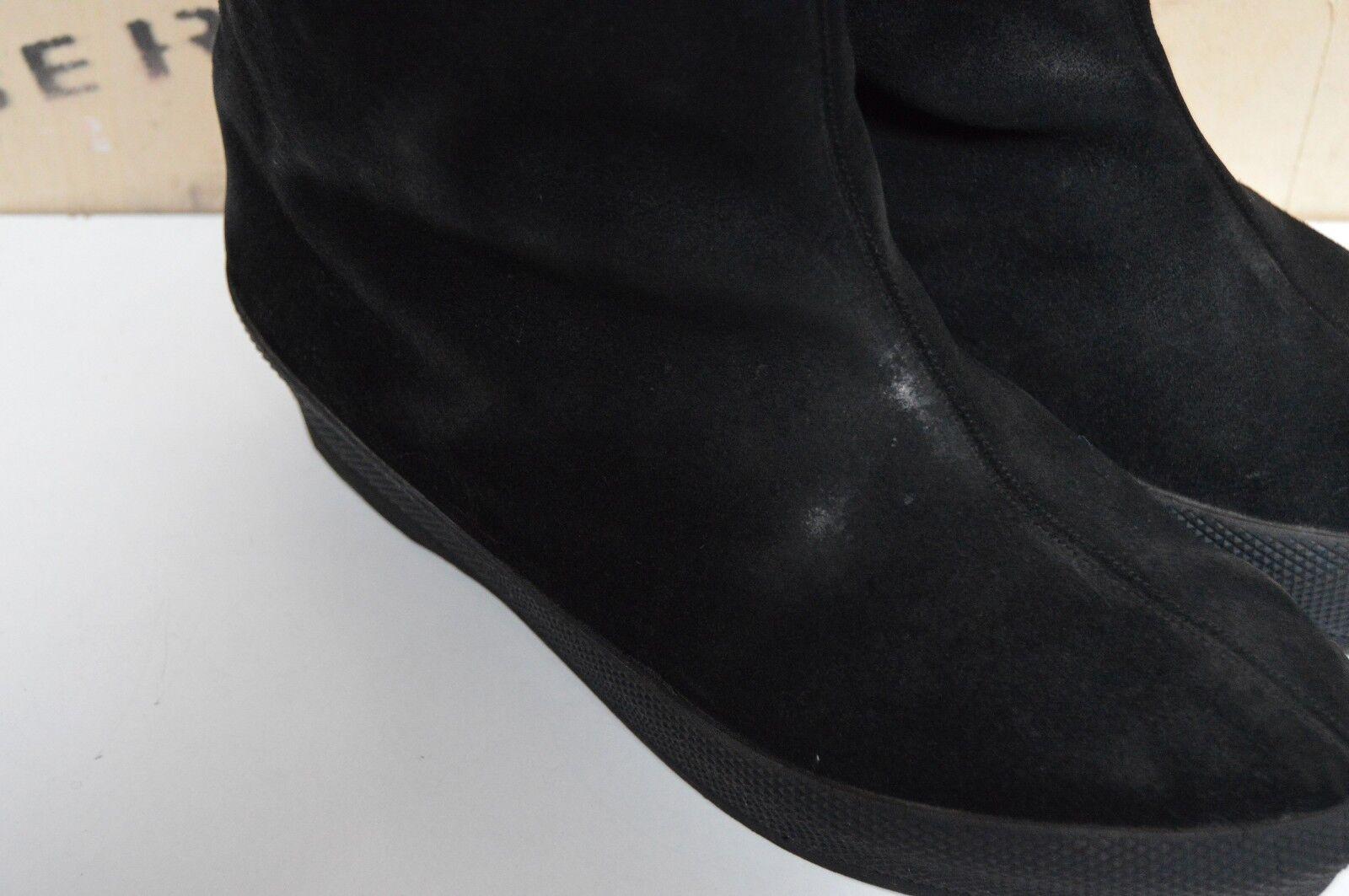 Hommes Bottes Höck 1964 true vintage Bottes Bottes D'hiver stivali stivali stivali COMPENSES rar | Bien Connu Pour Sa Fine Qualité  31f4c9