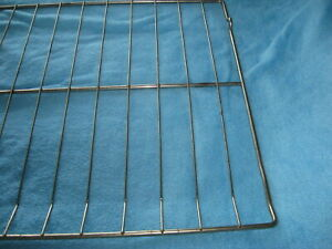 Frigidaire Range Oven Rack w// some staining Part # 316067902