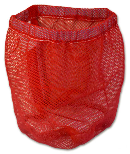 "Red Colour Numatic Gauze Mesh Net For 14/"" Wet Vacuum Float Filter 207073 CT WV"