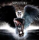 Kairos by Sepultura (CD, 2011, Nuclear Blast)