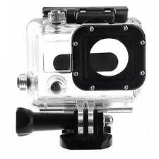 40M Gopro Hero 3 Camera Diving Underwater Housing Case Waterproof Cover Mount