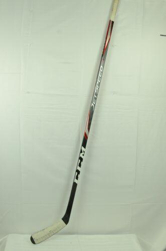 CCM Jetspeed FT2 Grip Hockey Stick Senior Right Ovechkin P-88,Flex 85
