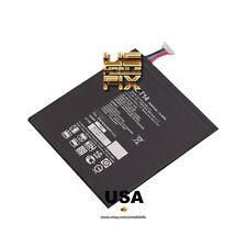 Battery For LG G pad F 8.0 V496 V497  BL-T14 4000mAh Displace Part