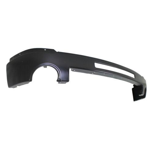 NEW Primered Steel Front Bumper Face Bar for 2007-2013 Sierra 1500 Denali Pickup