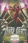 Uncanny Avengers: Volume 3: Ragnarok Now (Marvel Now) by Rick Remender (Hardback, 2014)