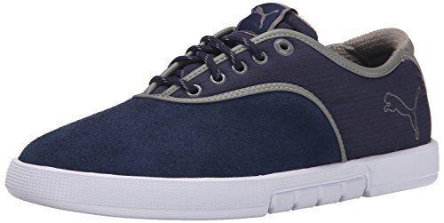 PUMA  Uomo Funist Select Lo Suede SneakerD US- Select Funist SZ/Farbe. 201eb1