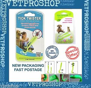 OTOM-TICK-TWISTER-2-PACK-Tick-Remover-for-Pets-Cats-Dogs-Horse-amp-Humans