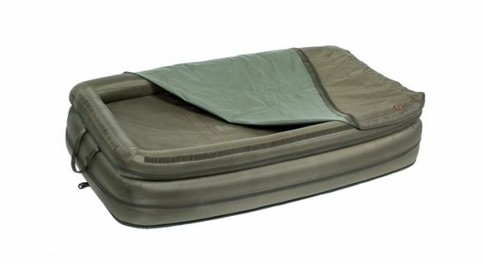 Nash Air Inflatable Cradle Standard Fishing Unhooking Mat NEW - T0166