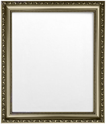 Frames by Post Ap-3025 12 X 8-inch Gunmetal Picture Photo Frame ...
