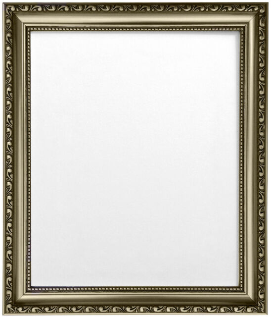 Frames by Post Ap-3025 10 X 10-inch Gunmetal Picture Photo Frame ...