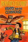 Henry and the Clubhouse by Beverly Cleary (Hardback, 2014)