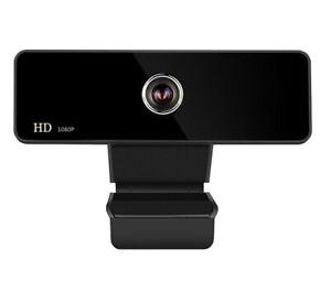 NeonTEK-1080P-Digital-USB-Webcam-w-Noise-Cancelling-Microphone