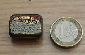 minuscule-boite-blackoids-brown-pastille-mentholee-reglise