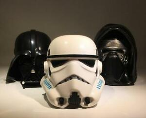 Image Is Loading Star Wars Storm Trooper Head Figures Keepsake Trinket