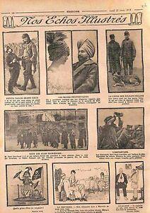 Poilus-Paul-Deschanel-Biplan-Morane-Saulnier-Cour-des-Invalides-Paris-WWI-1915
