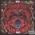 Only Tools and Corpses [PA] by Gorerotted (CD, Nov-2003, Metal Blade)