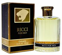 Ricci For Men By Nina Ricci 3.3 Oz. Men's Splash Cologne 100 Ml on sale