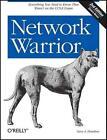 Network Warrior von Gary A. Donahue (2011, Taschenbuch)