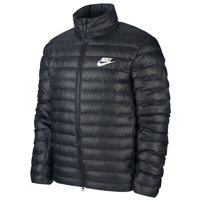 Nike Winterjacke Jacke Herren Herrenjacke Winter Bubble 2034   eBay