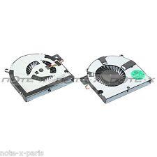 Pour Toshiba Satellite E45T-A4100 Série CPU Ventilateur DFS200005060T 042814A