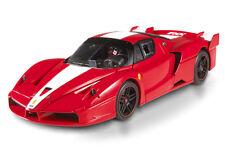 FERRARI FXX RACECAR RED BY HOT WHEELS SUPER ELITE EDITION 1:18 NEW IN BOX