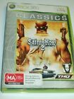 Saints Row 2 Microsoft Xbox 360 Game
