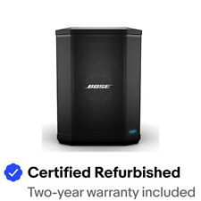 Bose S1 Pro System, Certified Refurbished
