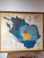 Landkort Til Salg Sjaelland Kob Samleobjekter Pa Dba Side 4