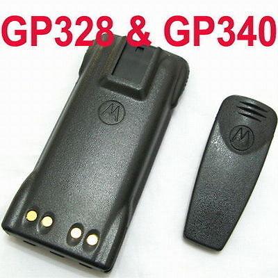 Ni-MH 1200mAh Battery for Motorola RADIO HT750 HT1250 GP328 GP340 GP380
