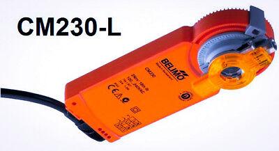 Cm230-l Belimo Luftklappenantrieb Mit Anschlusskabel Ohne Notstellfunktion 2 Nm Wir Nehmen Kunden Als Unsere GöTter