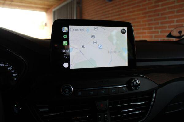 Ford Focus 1,5 EcoBoost ST-Line stc. aut. billede 11