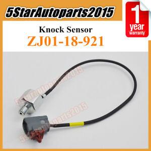 Knock Sensor LF01-18-921 fits Mazda 2 1.5 MX-5 Miata 2.0 3 5 6 CX-7 Tribute 2.5