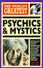 The World's Greatest Psychics and Mystics by Margaret Nicholas (Paperback, 1995)