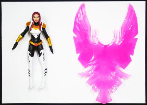 Songbird Marvel Legends Avengers Infinity War Thanos Wave Hasbro loose figure