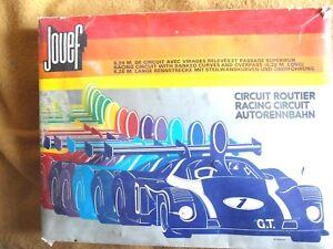 Boite Circuit Routier / Jouef