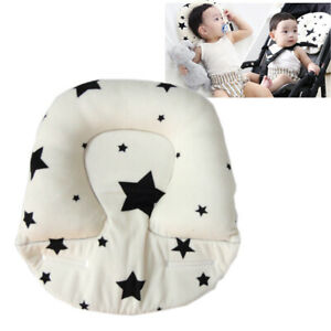 Newborn Baby Head Shaping Pillows