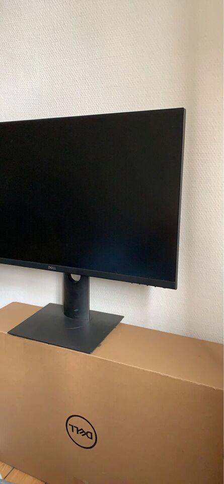 Monitor, Dell, Perfekt