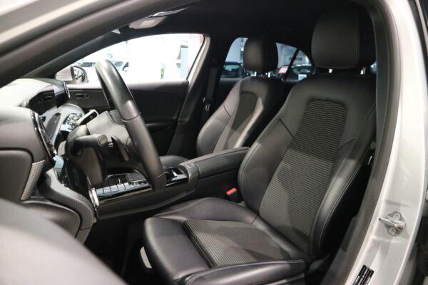 Mercedes A180 d 1,5 Business Progressive Line aut. billede 13