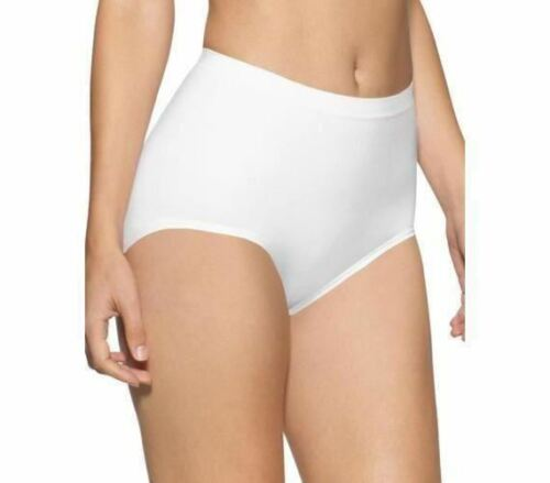 Packs Light Control Briefs//Knickers Women's Maxi Seamless 1 Or 2