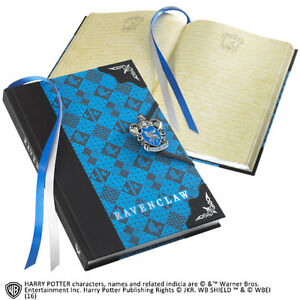 Harry Potter Ravenclaw Journal NOBLE COLLECTIONS