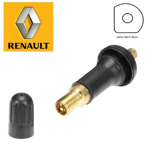 RENAULT Clio 2012 Sensore di pressione pneumatici stelo della valvola di alta qualità TPMS e Fiesta