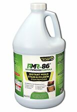 RMR-86 Instant Mold & Mildew Stain Remover, 1 Gallon Superior and Easy to Use