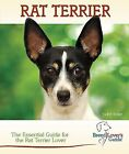 Rat Terrier by Judith Tabler (2011, Hardcover)