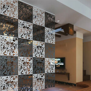 4-8-12Pcs-Room-Divider-Partition-Hanging-Screen-Wall-Decals-DIY-Home-Decor-15-034