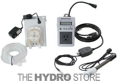 Autopilot pH Controller - automated ph up down sensor adjuster hydroponics pump