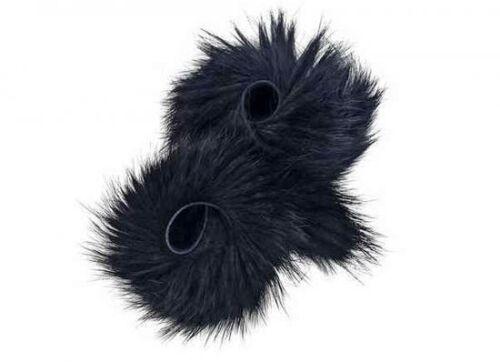 Rabbit Puffs 2 Stück Sehnengeräuschdämpfer Geräuschdämpfer 1 Paar Silencer
